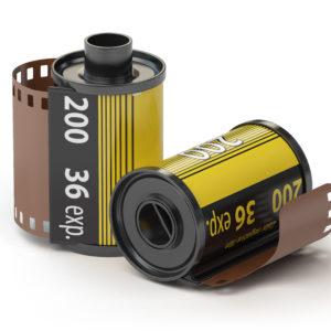 35mm Film Processing