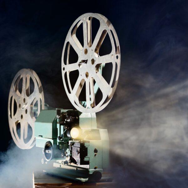Movie Film Transfers