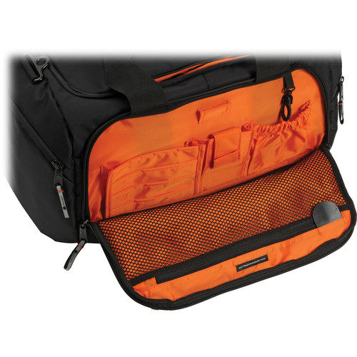 Delsey ODC 25 Camera Bag (Black)