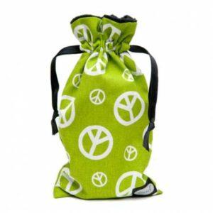 Mod 240 Peace Sign Bag