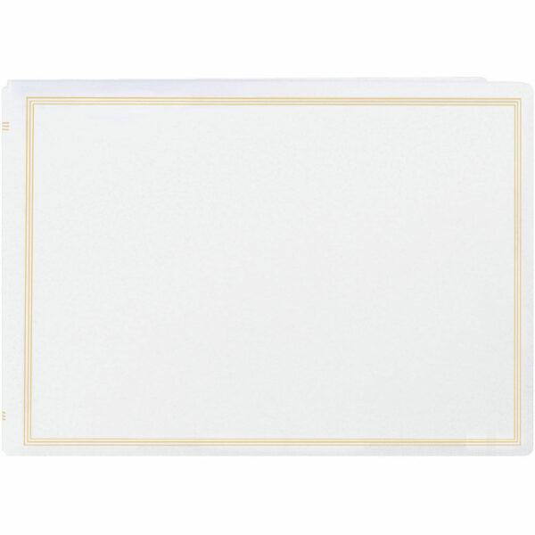 Pioneer Photo Albums JMV-207 Magnetic Page X-Pando Photo Album (White)