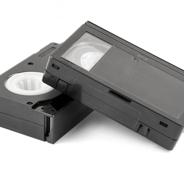 Video Tape Transfers